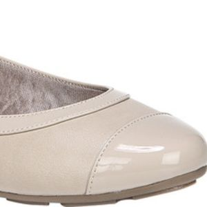 New Life Stride SOHO Taupe Shoes